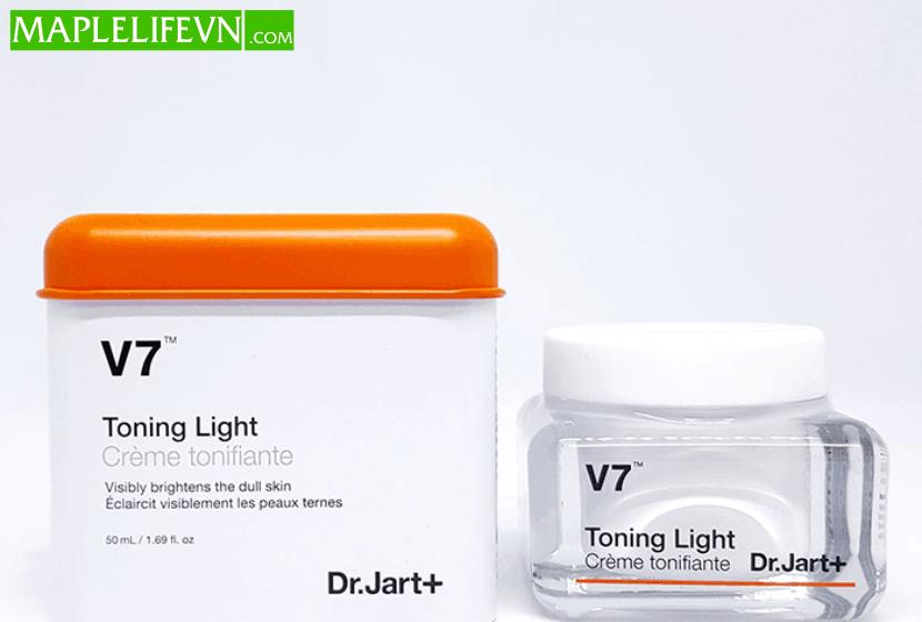 Kem V7 Toning Light