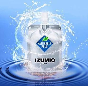 Thực phẩm chức năng IZUMIO